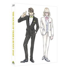 THE SOUND OF TIGER & BUNNY 2016(Blu-ray Disc)