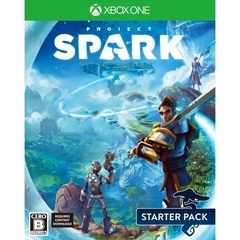 XboxOne Project Spark スターター パック