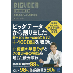 BIGVOCA ADVANCED