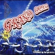 "豊中Lip Hall presents V.A.""GRAND SLAM"""