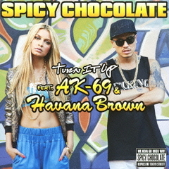 Turn It Up Feat.AK-69 & Havana Brown