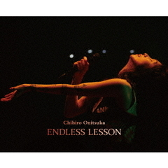 鬼束ちひろ/ENDLESS LESSON(Blu-ray Disc)