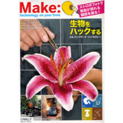 Make: Technology on Your Time Volume 02
