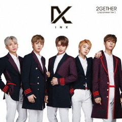 2GETHER-Japanese Ver