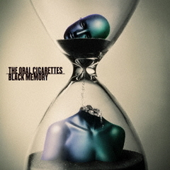 THE ORAL CIGARETTES/BLACK MEMORY(初回盤/CD+DVD)