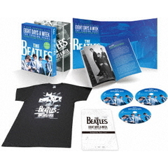 ザ・ビートルズ EIGHT DAYS A WEEK ‐The Touring Years Blu-ray コレクターズエディション <初回限定生産>(Blu-ray Disc)