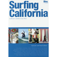 Surfing California Collector's Archive Issue Vol.2