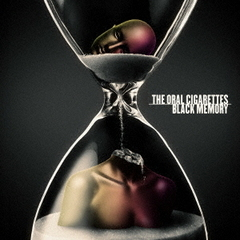 THE ORAL CIGARETTES/BLACK MEMORY(通常盤/CD)