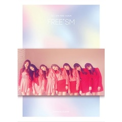 CLC/6TH MINI ALBUM : FREE'SM(輸入盤)