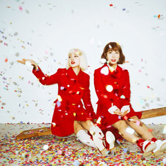 BOLBBALGAN/MINI ALBUM : RED DIARY PAGE. 1(輸入盤)