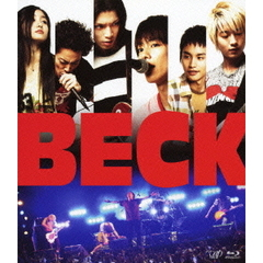 BECK(Blu?ray Disc)