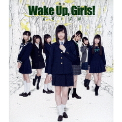 舞台 Wake Up, Girls! 青葉の記録(Blu-ray Disc)