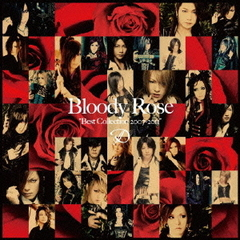"Bloody Rose ""Best Collection 2007-2011"""