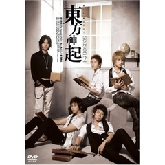 All About 東方神起 Season 2[RZBD-45694/8][DVD]