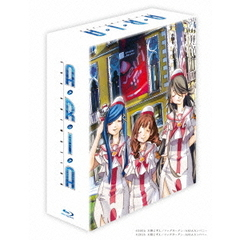ARIA The ANIMATION Blu-ray BOX(Blu-ray Disc)