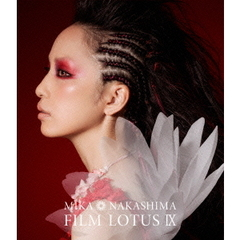 中島美嘉/FILM LOTUS IX(Blu?ray Disc)