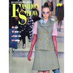FASHION SHOW 2015-2016AUTUMN&WINTER COLLECTIONS