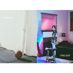 ONE/SINGLE : ONE DAY(輸入盤)