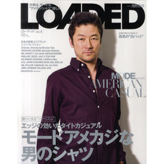 LOADED VOL.4