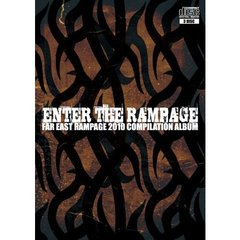 ENTER THE RAMPAGE