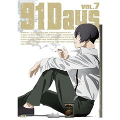 91Days Vol.7(Blu-ray Disc)
