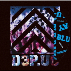 ユニコーン/D3P.UC(Blu-ray Disc)