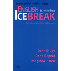 ENGLISH ICEBREAK Intermediate