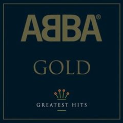 ABBA/ABBA GOLD-GREATEST HITS