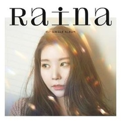 RAINA/1ST SINGLE ALBUM : FOOD MOVIE AND CAFE(輸入盤)