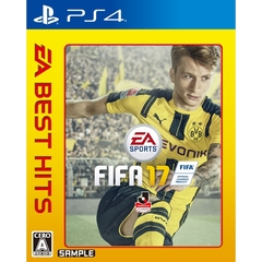 PS4 EA BEST HITS FIFA 17