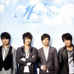 2Faces(Japan Version)