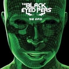【輸入盤】THE BLACK EYED PEAS / E.N.D.(ENERGY NEVER DIES)