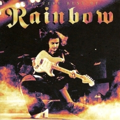 RAINBOW/VERY BEST OF