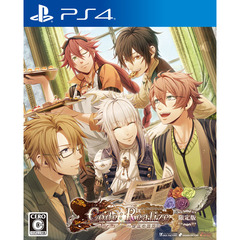 PS4 Code:Realize ~彩虹の花束~ 限定版