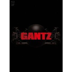 GANTZ(Blu-ray Disc)