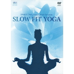 TIPNESS ONE presents Work Out series SLOW FIT YOGA
