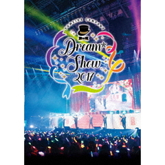 「『夢色キャスト』DREAM☆SHOW 2017」 LIVE DVD[LABM-7252/3][DVD]