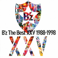 B'z The Best XXV 1988-1998