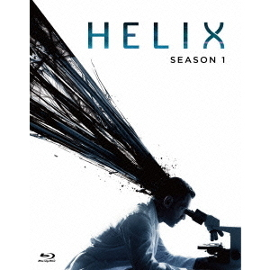 HELIX -黒い遺伝子- シーズン 1 COMPLETE BOX(Blu-ray Disc)
