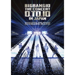 BIGBANG10 THE CONCERT:0.TO.10 IN JAPAN
