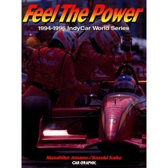 Feel the power 1994?1996 IndyCar world series