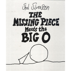【洋書】Missing Piece Meets the Big O