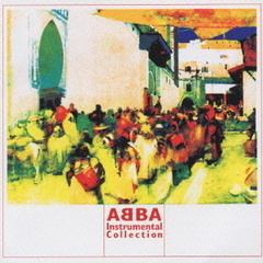ABBA Instrumental Collection