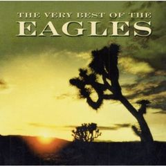 EAGLES/VERY BEST OF
