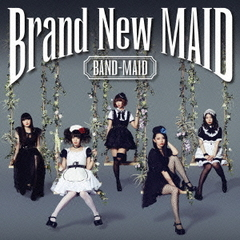 BAND-MAID/Brand New MAID(Type-A)