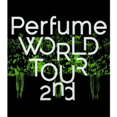 Perfume/Perfume WORLD TOUR 2nd(Blu-ray Disc)