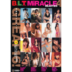 MiRACLE BEAUTiES   4