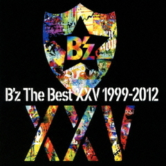 B'z The Best XXV 1999-2012