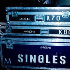 【輸入盤】MAROON 5 / SINGLES COLLECTION