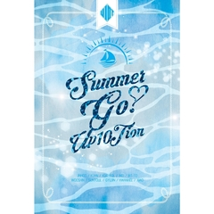 UP10TION/4TH MINI ALBUM : SUMMER GO!(輸入盤)